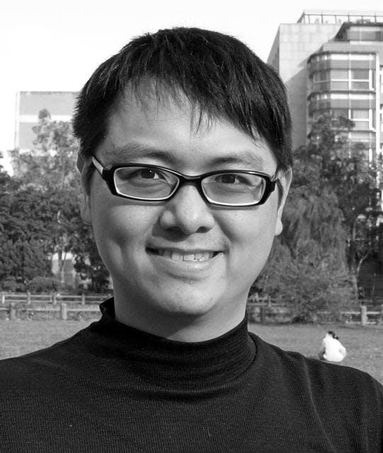 康仕仲 (Shih-Chung Jessy Kang)