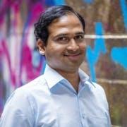 V. G. Vinod Vydiswaran