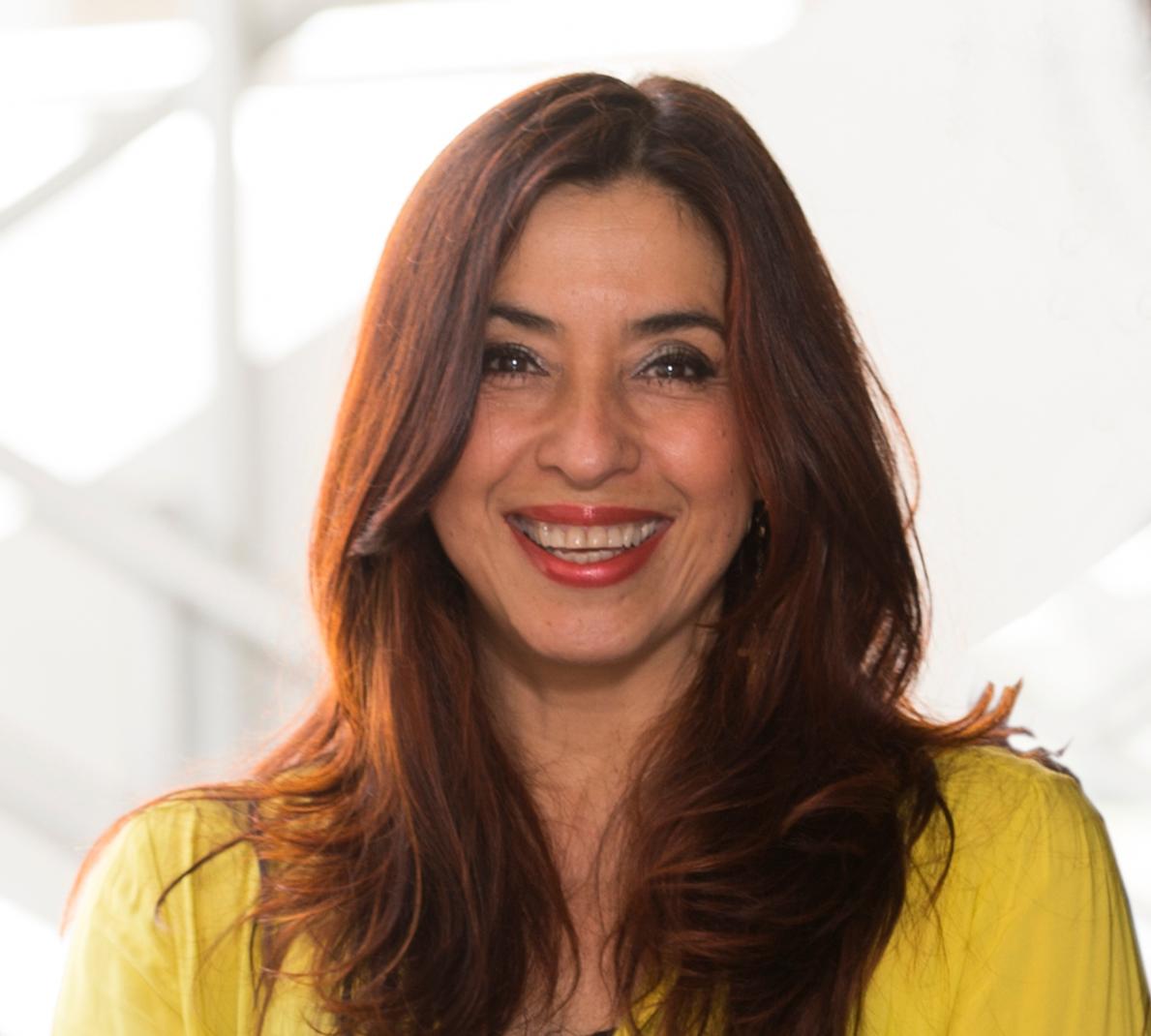Dra. Patricia Salinas Martínez