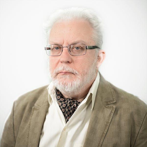 Alexander Dobrokhotov