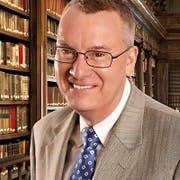 James Riedel