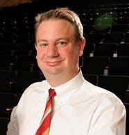 John McGready, PhD, MS