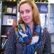 Калинина Ольга Владимировна