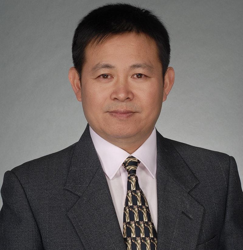 Peng Chongsheng