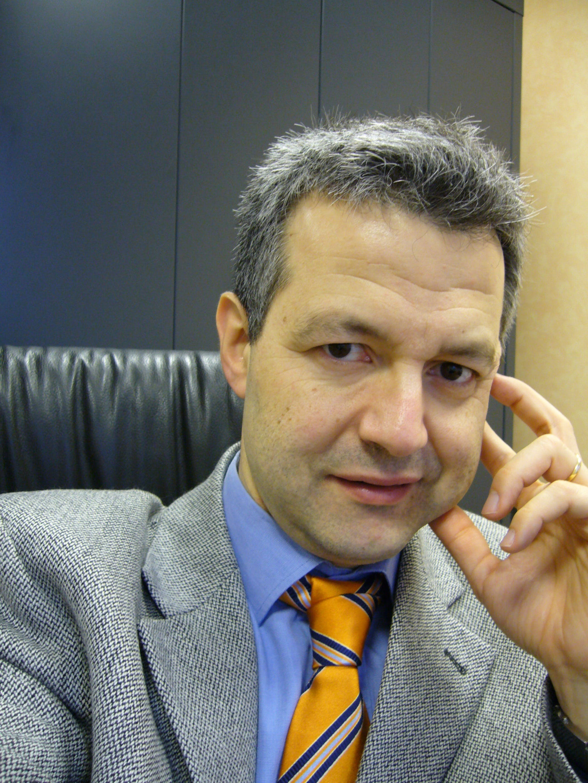 Prof. François  Golse