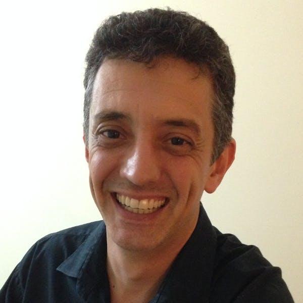 Renato da Rocha Lopes