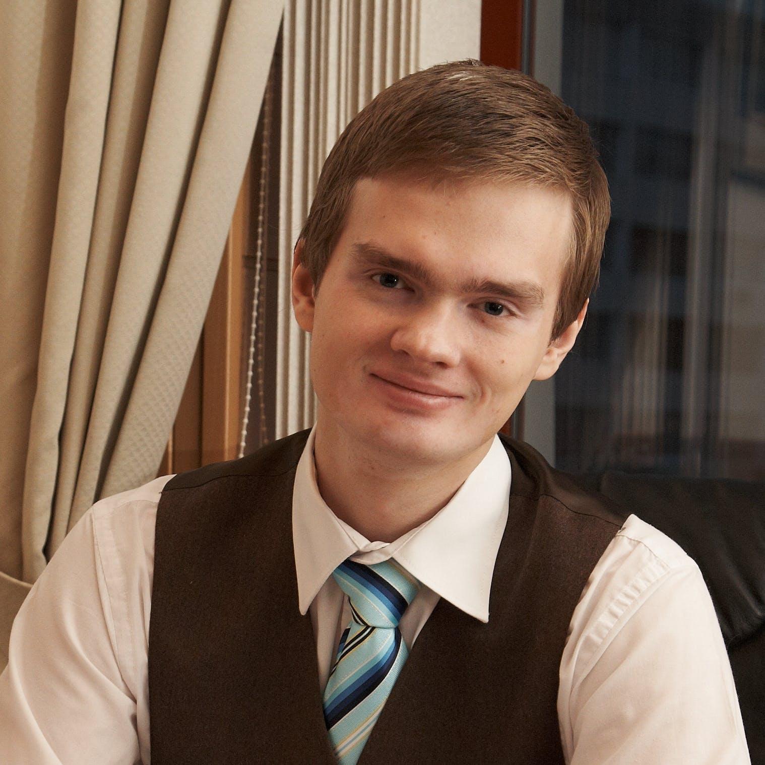 Dmitry Dagaev
