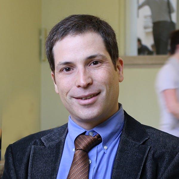 Abraham Bernstein