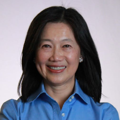 Dr. Anne S. Chao