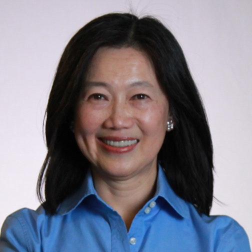 Dr. Anne Chao