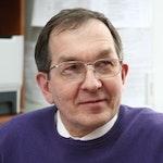 Сергей Нетесов