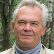 Колоколов Игорь Валентинович