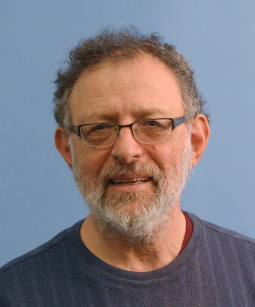 Ira Pohl