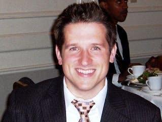 Dr. Jarrett Reid Whitaker