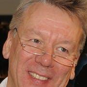 Peter Ulvskov
