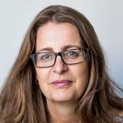 Cecilia Wadsö Lecaros