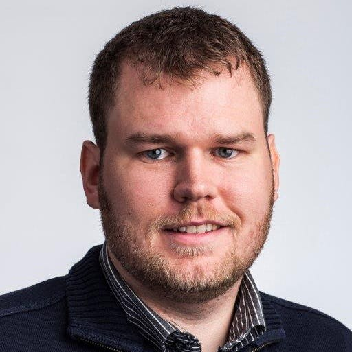 Morten Vesterager Madsen