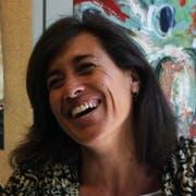 Teresa Sancho Vinuesa