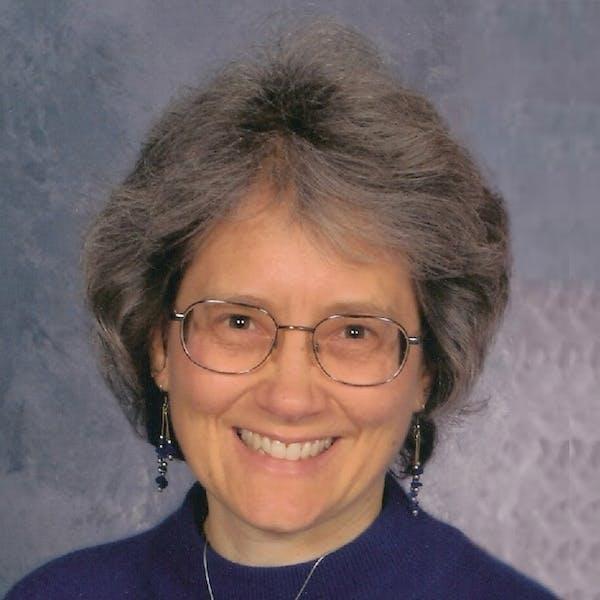 Dr. Eileen Herrstrom