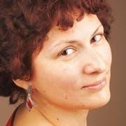 Гулевич Ольга Александровна