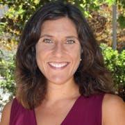 Christine Alvarado