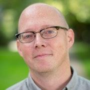 Dr. Matt McGarrity