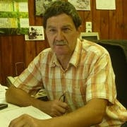 Андрей Сергеевич Бабенко (Andrey S. Babenko)