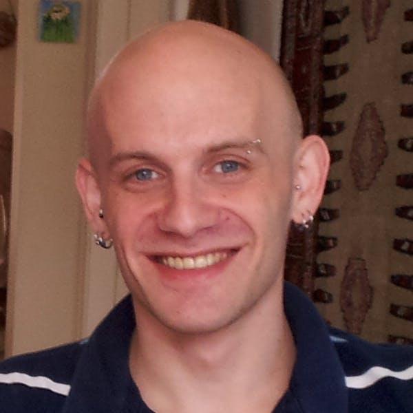 Dr. Brent Hecht