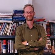Giles Scott-Smith
