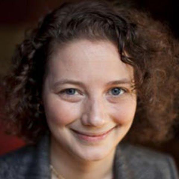 Monica Linden