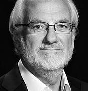 Bert Helmsing