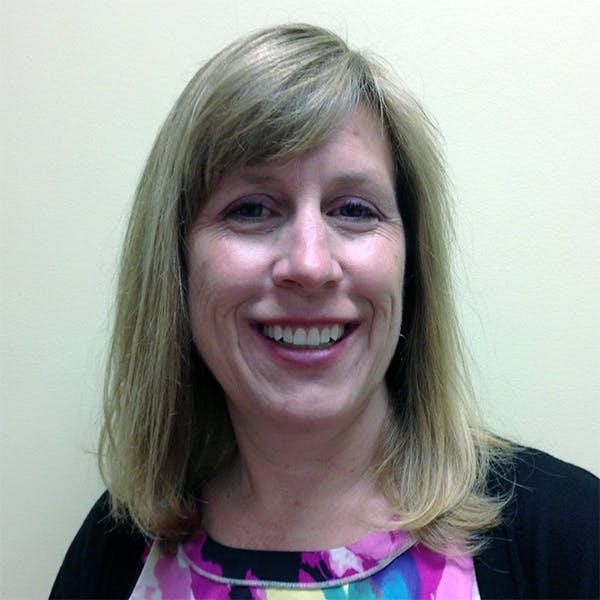 Lynn Kepp, Ph. D