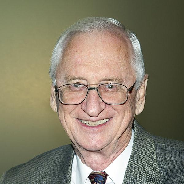 Larry Foulke