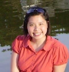 Dr Stella Chan