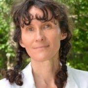 Isabelle Bolon
