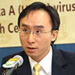 Joseph T. Wu (HKU)