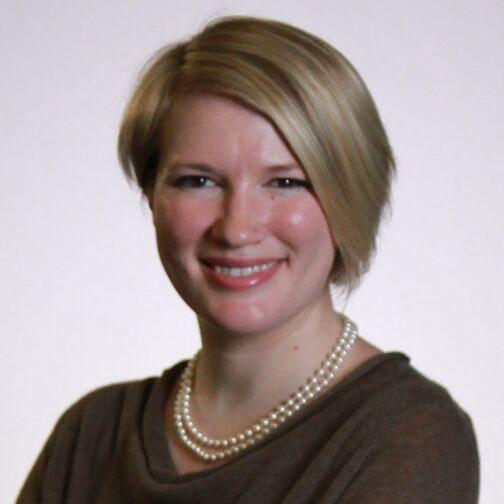 Ms. Rachel Schneider