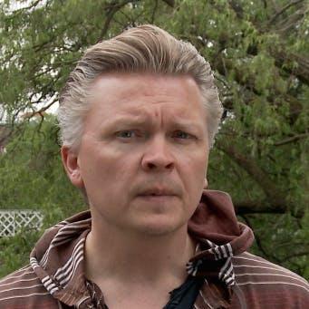 Martin Vinther Sørensen