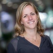 Sandra Langeveld