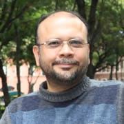 Dr. José Martín Molina Espinosa