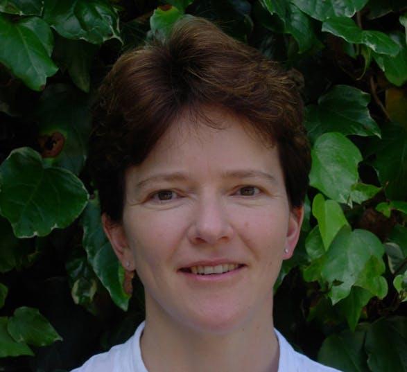 Prof Susan Rhind