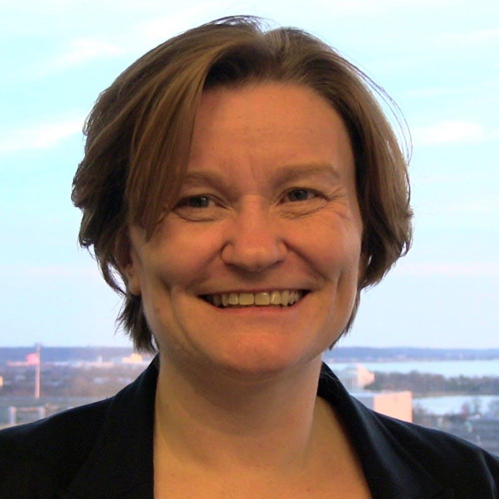 Jane Jamieson