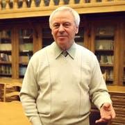 Антонов Валерий Иванович