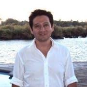 Andrés Guerrero Alvarado