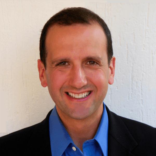 Professor Michael Goldberg