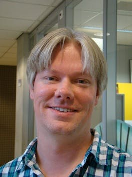 Daniël Jansma, MSc
