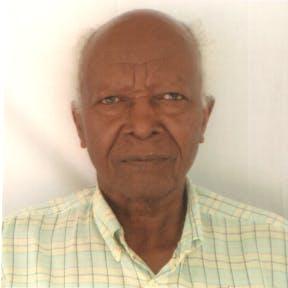 Mramba Nyindo, Ph.D.