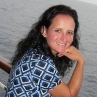 Kristina von Castel-Roberts, Ph.D.