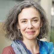 Marylène Lieber