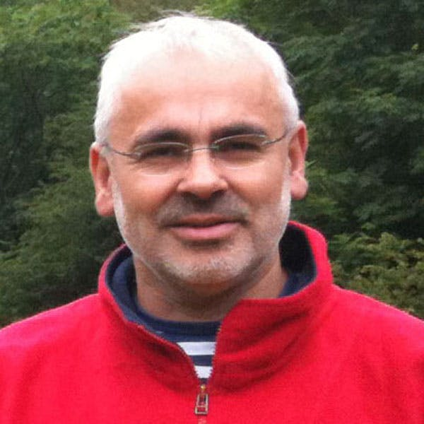 Michael W. Anderson, FRSC